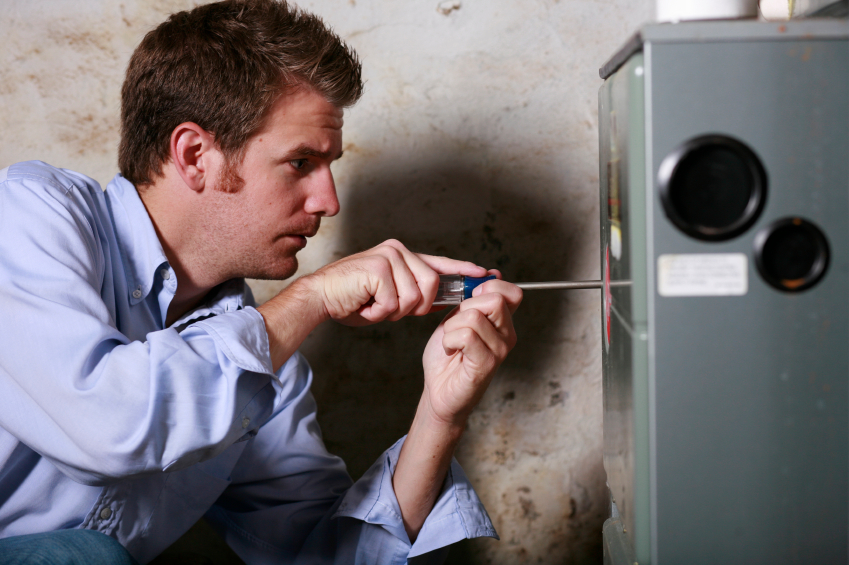furnace & AC repair
