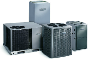 HVAC units, Air Conditioners and Furnaces