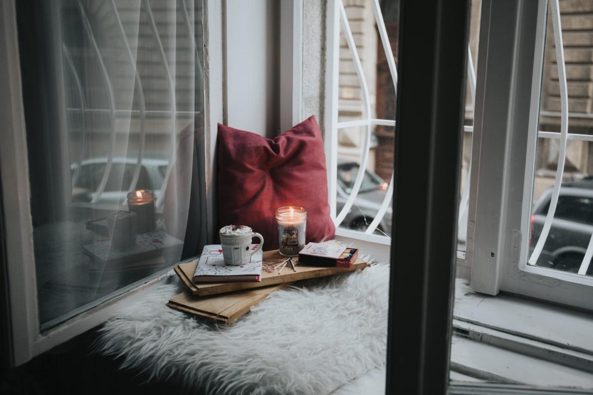 Image: Cozy Corner